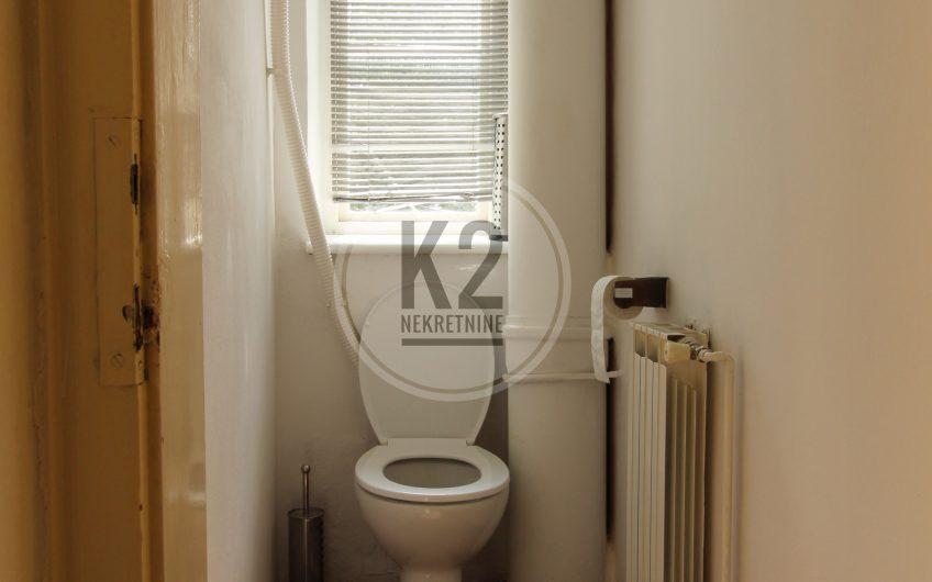 Poslovni prostor: Zagreb (Donji grad), uredski, 21,5 m2 + PARKING (iznajmljivanje)