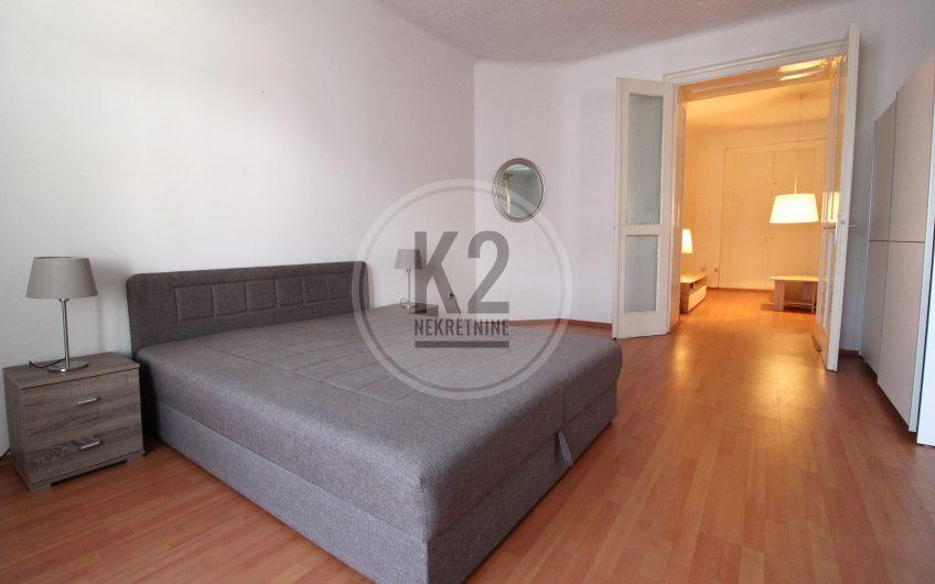 Stan: Zagreb (Donji grad), 105.00 m2 / Kvaternikov trg (prodaja)